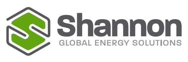 Shannon Logo - banner